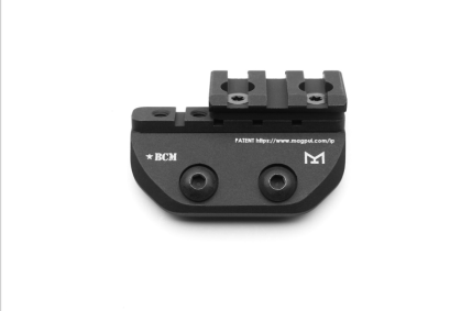 BCMGUNFIGHTER™ 1913 Light Mount Modular (M-LOK® Compatible)-1