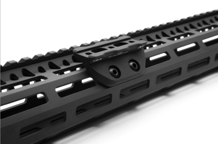BCMGUNFIGHTER™ Modular Scout Light Mount (M-LOK® Compatible)-2