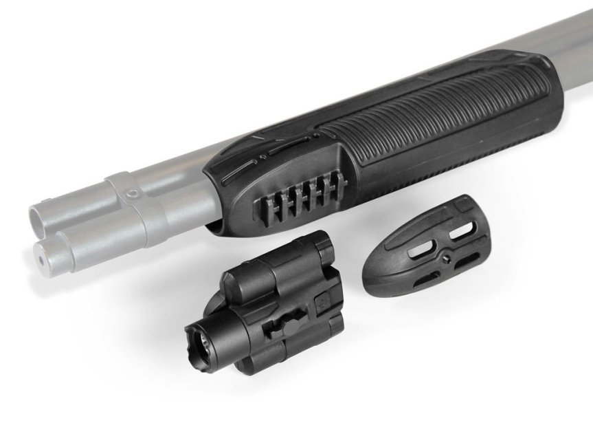 EX PERFORMANCE TACTICAL LIGHT FOREND FOR REMINGTON & MOSSBERG 2