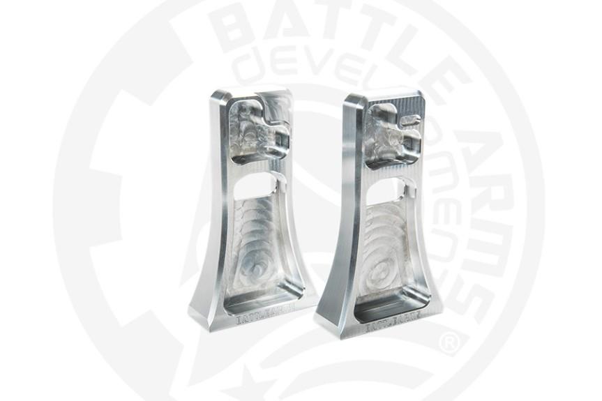 BAD BILLET AR DISPLAY STAND - BAD-ARS15 1