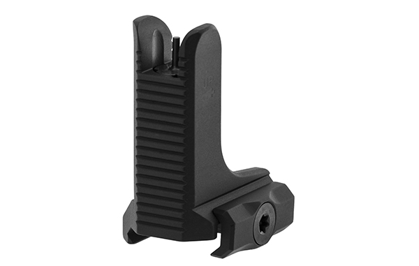 UTG AR15 Super Slim Fixed front sight 1