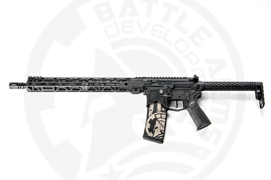 16 300BLK BAD556-LW RIFLE 2