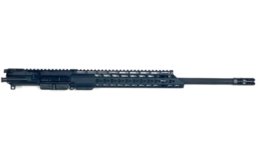 anderson manufacturing 224 valkyrie upper receiver 1
