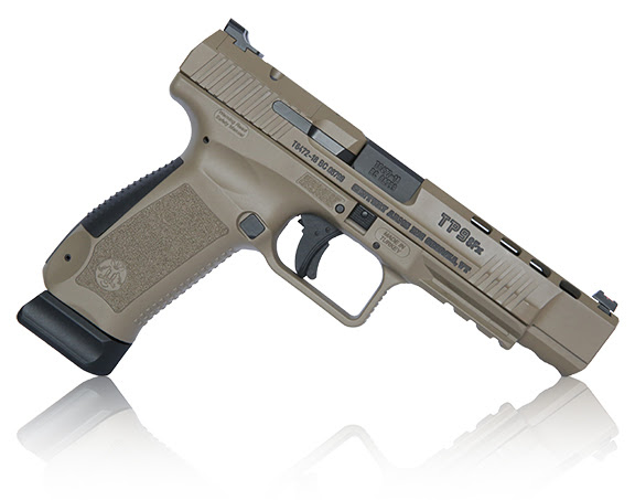 century arms CANIK TP9SFX HG3774G-N 1