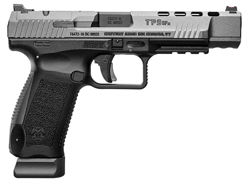 century arms CANIK TP9SFX HG3774G-N 2