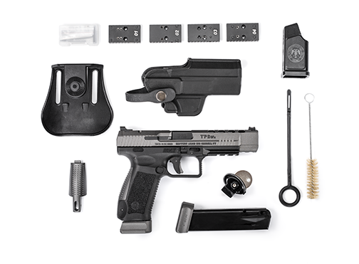 century arms CANIK TP9SFX HG3774G-N 6