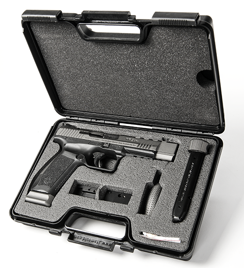 century arms CANIK TP9SFX HG3774G-N 7