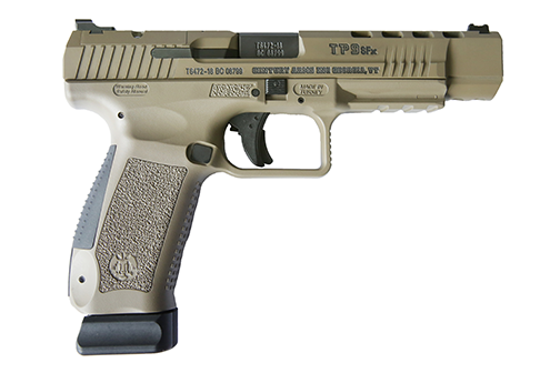 century arms CANIK TP9SFX HG3774G-N 8