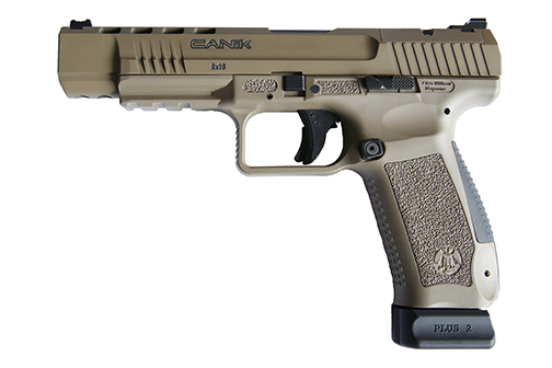 century arms CANIK TP9SFX HG3774G-N 9