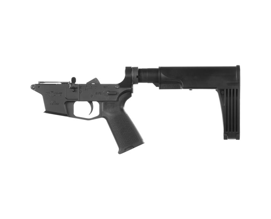 Cmmg banshee pistols rifles Mk4 banshee mkg banshee pistol caliber carbine 5