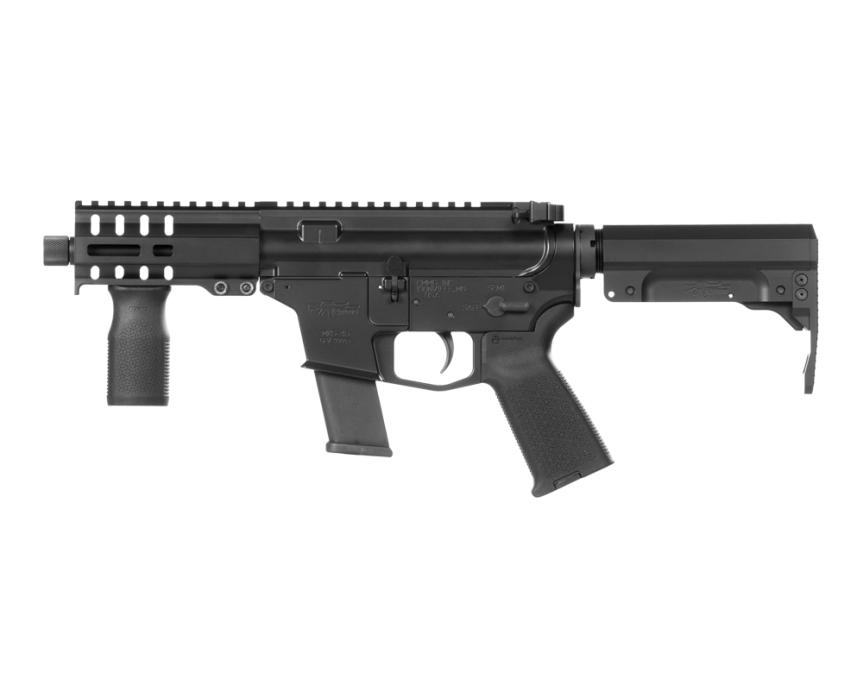 Cmmg banshee pistols rifles Mk4 banshee mkg banshee pistol caliber carbine 7