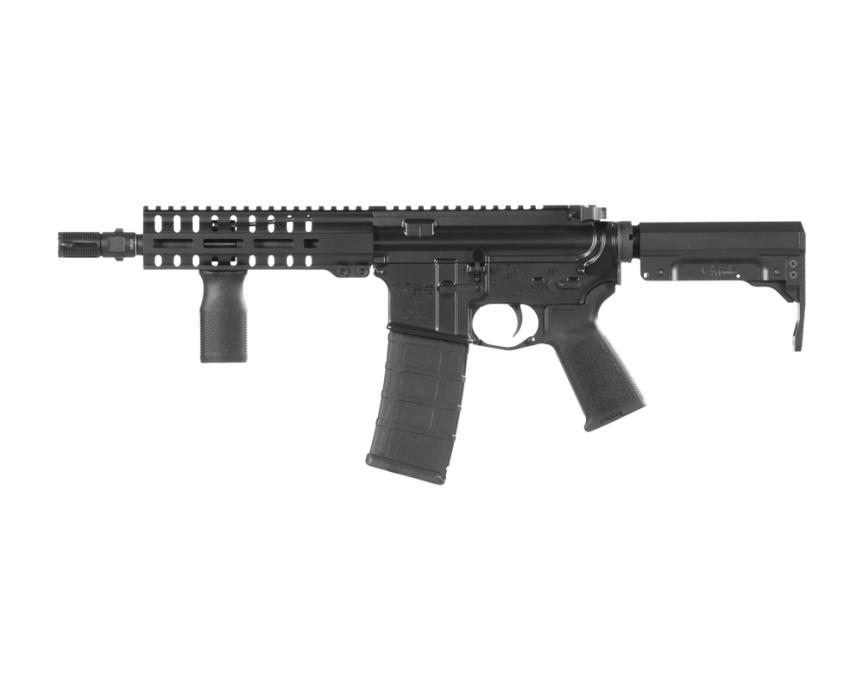 Cmmg banshee pistols rifles Mk4 banshee mkg banshee pistol caliber carbine 9