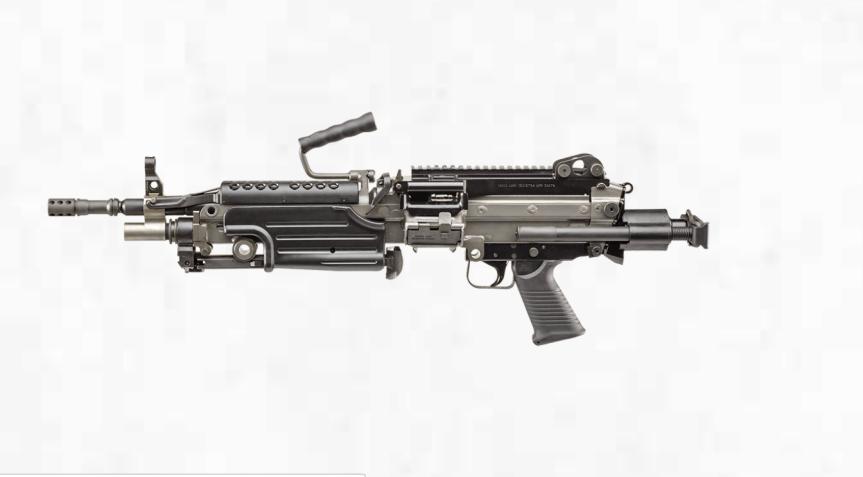FN M249S® PARA 3