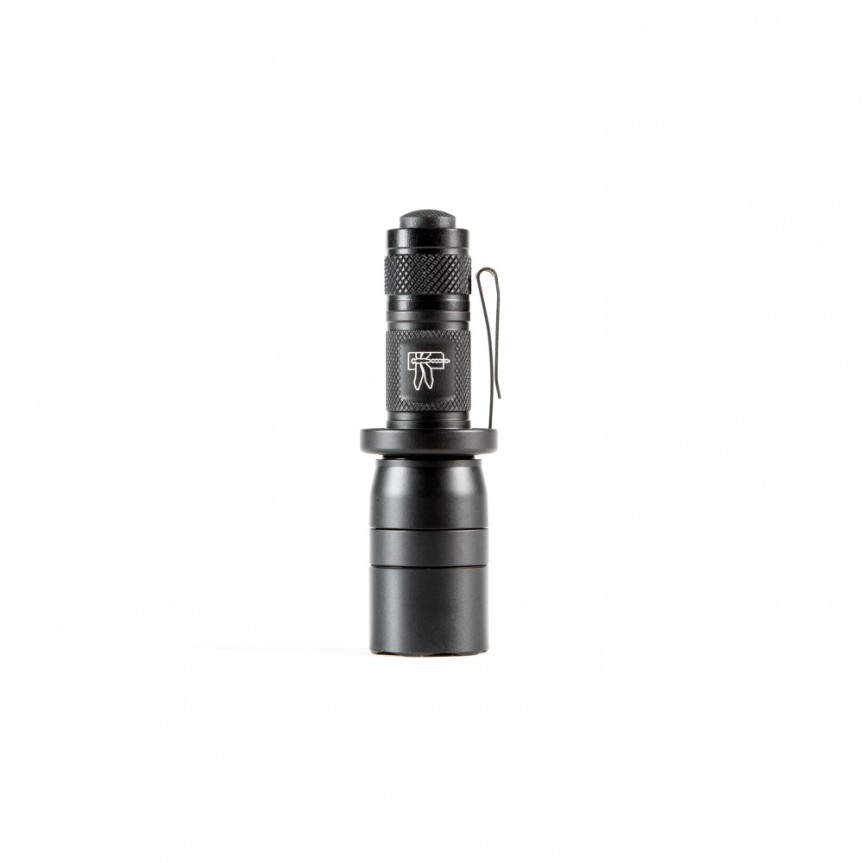 HALEY STRATEGIC D3FT COMBAT LIGHT surefire 1