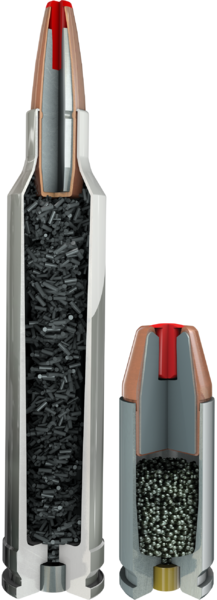 hornady critical defense rifle ammunition 2