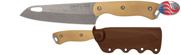 ka bar becker tuko knife 1