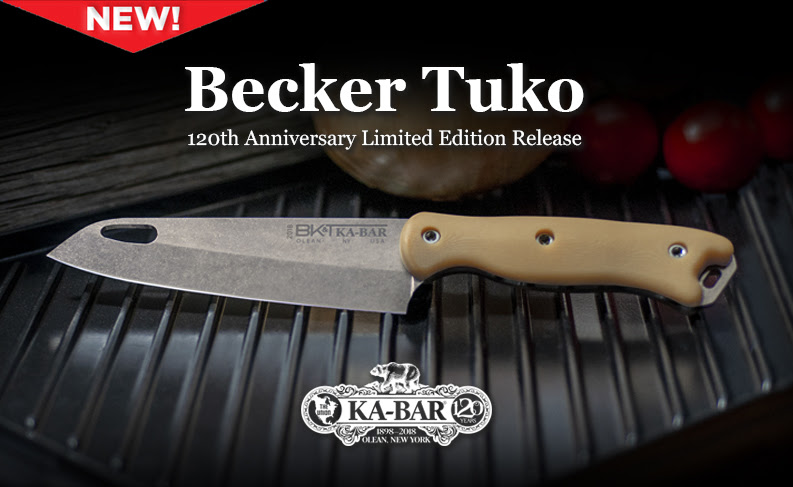 ka bar becker tuko knife 6