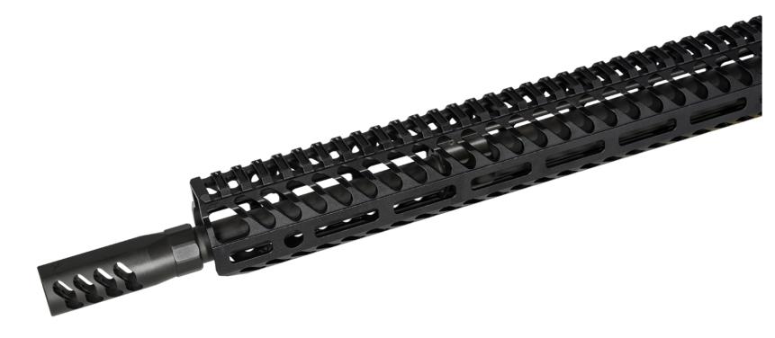 seekins precision NX3G rifle 3
