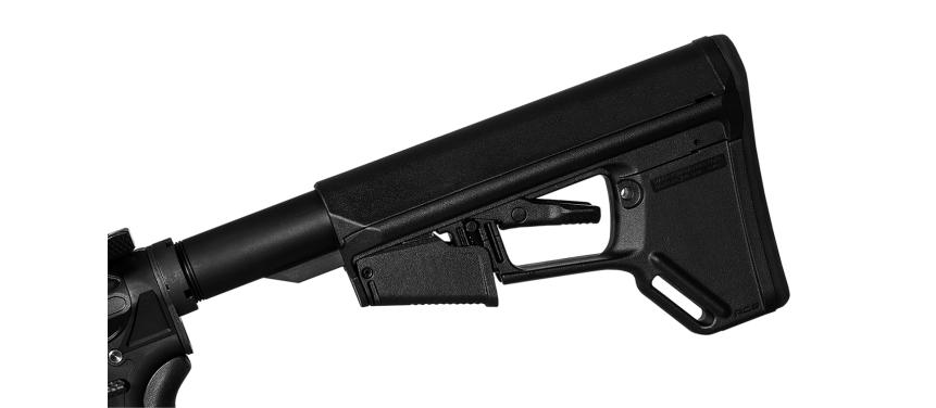 seekins precision NX3G rifle 6
