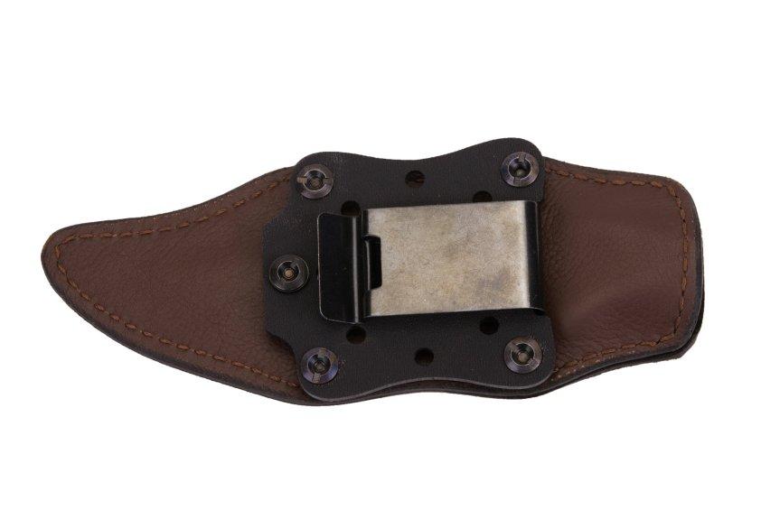 SPIKES TACTICAL HUNTER fixed blade knife. SGK2018 4