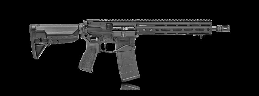 Springfield armory saint edge short barrel rifle Sbr nfa 1