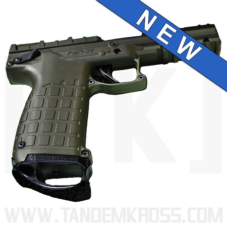 Tandemkross keltech pmr30 extended magazine cmr30 extended magazine pad TK08N0112BLK1 3