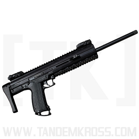 Tandemkross keltech pmr30 extended magazine cmr30 extended magazine pad TK08N0112BLK1 4