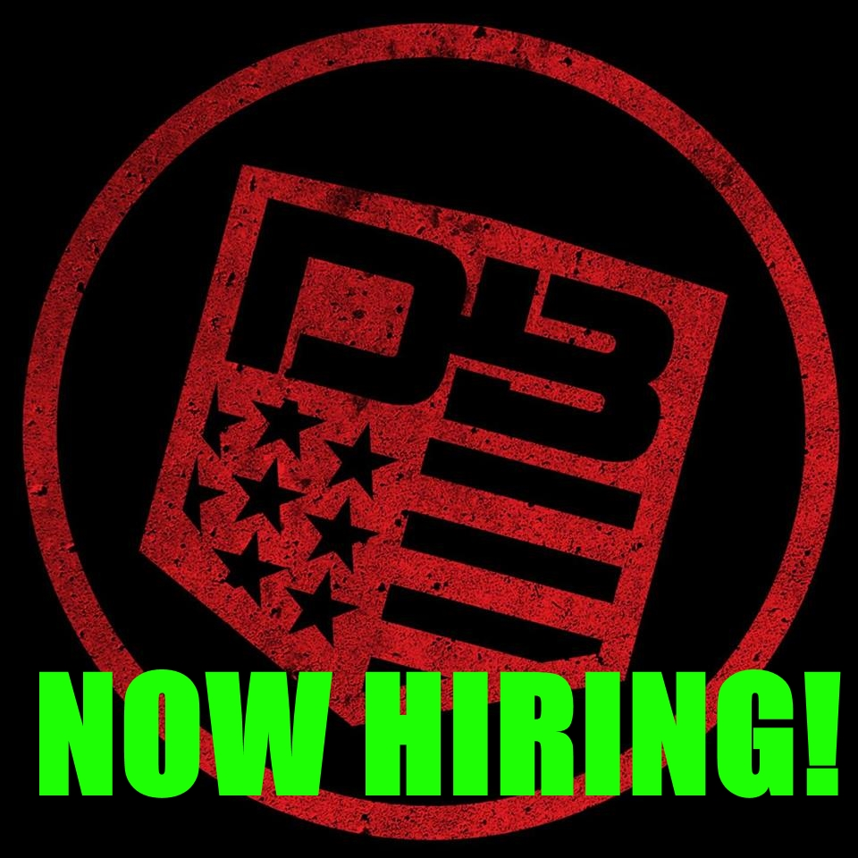 DIAMONDBACK FIREARMS: NOW HIRING!!!