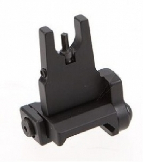 bobro enginieering low profile back up iron sights B46-000-005SBR B46-000-001RR lowest profile back up sights 2