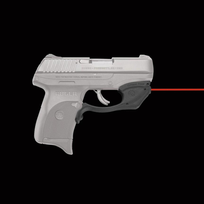 crimson trace laserguard lg-416 lg-416g laser for ruger ec9s laser lco laser lc9s laser lc380 laser 1