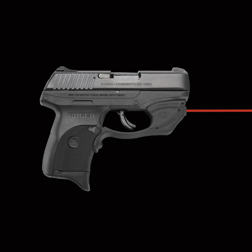crimson trace laserguard lg-416 lg-416g laser for ruger ec9s laser lco laser lc9s laser lc380 laser 2