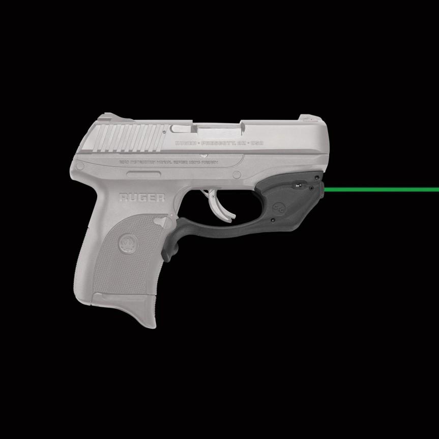 crimson trace laserguard lg-416 lg-416g laser for ruger ec9s laser lco laser lc9s laser lc380 laser 3