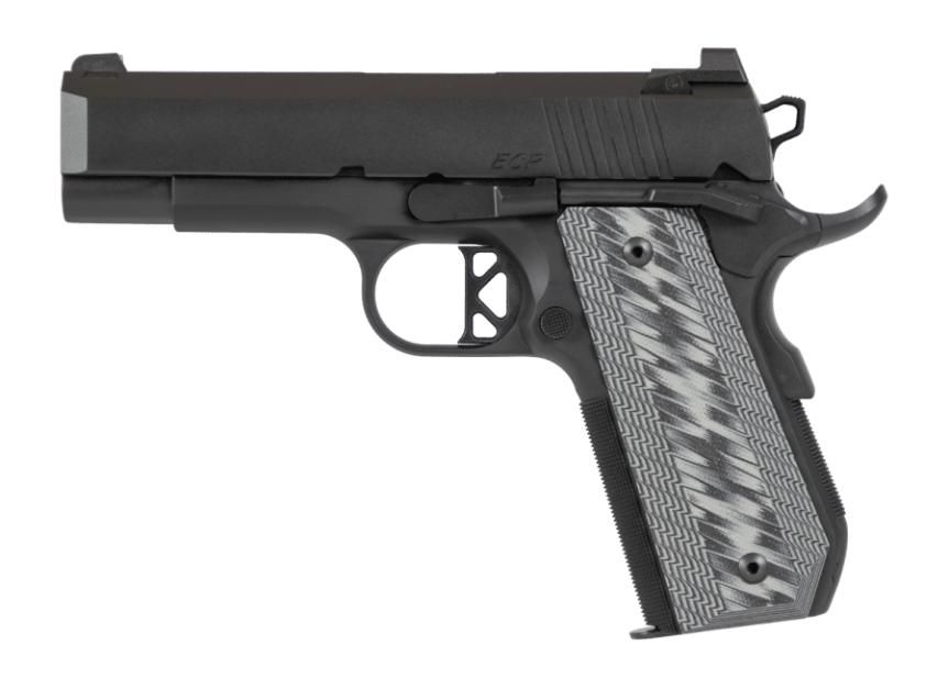 dan wesson 1911 ecp 1911 pistol custom dan wesson 1