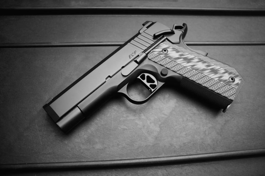 dan wesson 1911 ecp 1911 pistol custom dan wesson  3.png