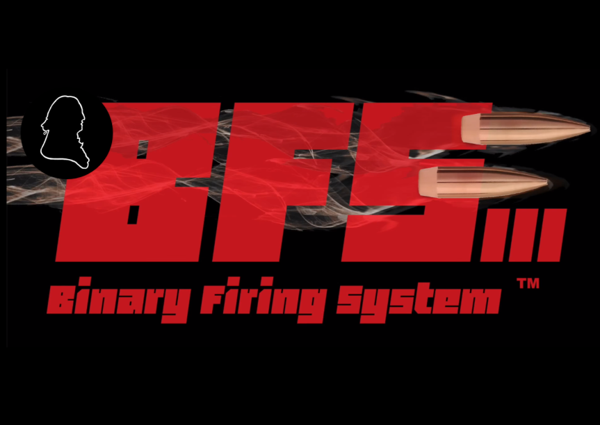 Franklin Armory Cz Scorpion Binary trigger system BFSIII.png
