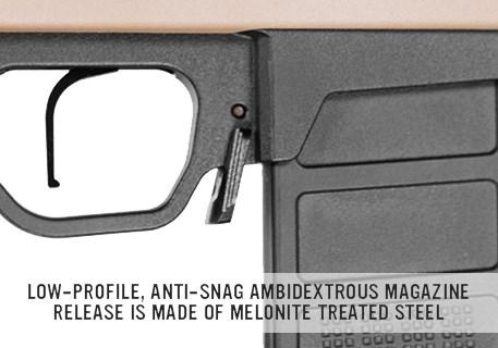 magpul pro 700 chasis remington 700 rifle chasis sniper rifle stock mag802 10