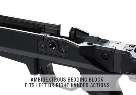 magpul pro 700 chasis remington 700 rifle chasis sniper rifle stock mag802 9