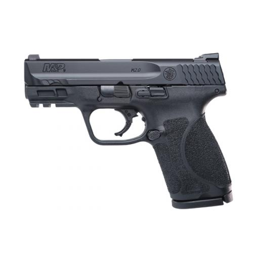 SMITH & WESSON INTRODUCE M&P COMPACT M2.0