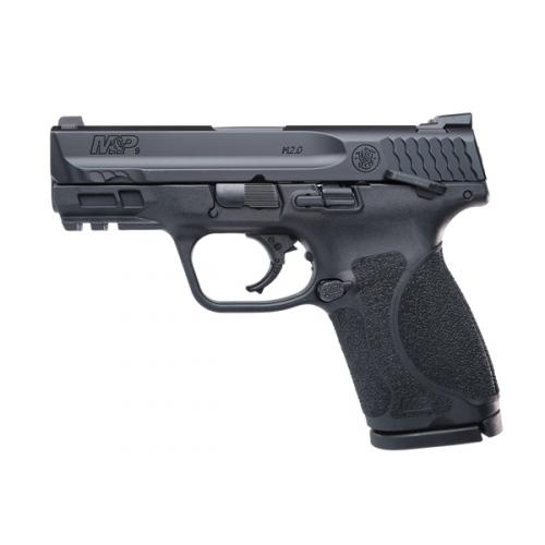M&P®9 M2.0 M&P®40 M2.0 s&w compact m2.0 new model smith and wesson carry pistol 3