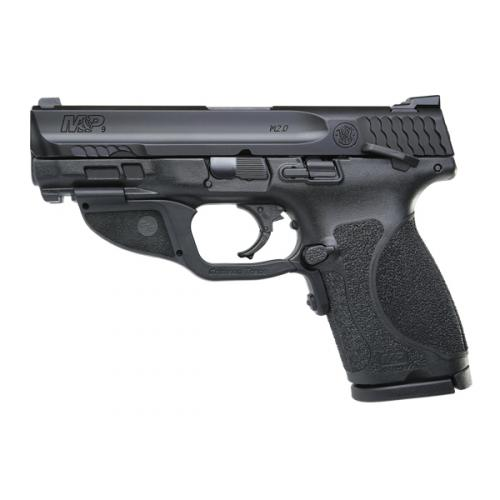 M&P®9 M2.0 M&P®40 M2.0 s&w compact m2.0 new model smith and wesson carry pistol 5