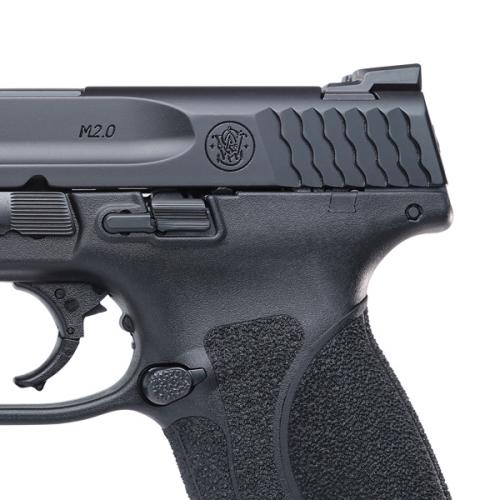 M&P®9 M2.0 M&P®40 M2.0 s&w compact m2.0 new model smith and wesson carry pistol 7