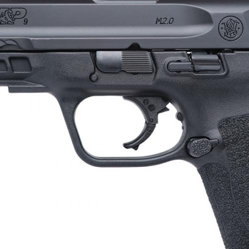 M&P®9 M2.0 M&P®40 M2.0 s&w compact m2.0 new model smith and wesson carry pistol 8