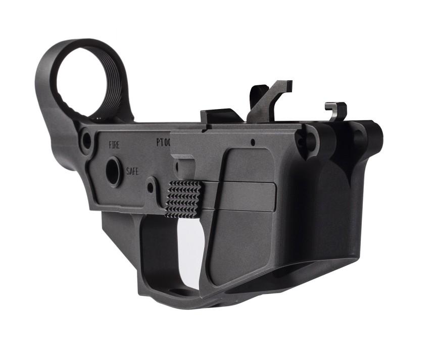 primary weapon systems pistol caliber carbine pws pcc guns 9mm glock ar15 13