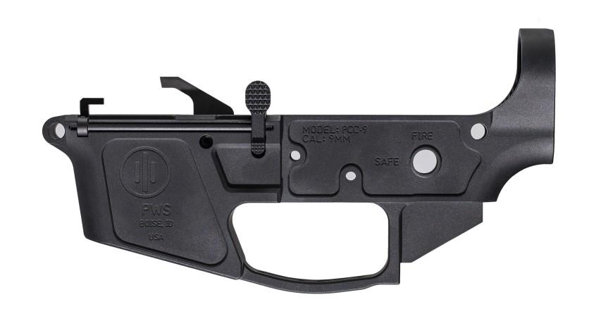 primary weapon systems pistol caliber carbine pws pcc guns 9mm glock ar15 15