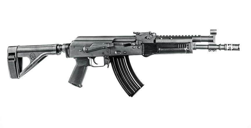 rifle dynamics rd704 pistol ak47 pistol 1