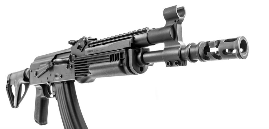 rifle dynamics rd704 pistol ak47 pistol 2