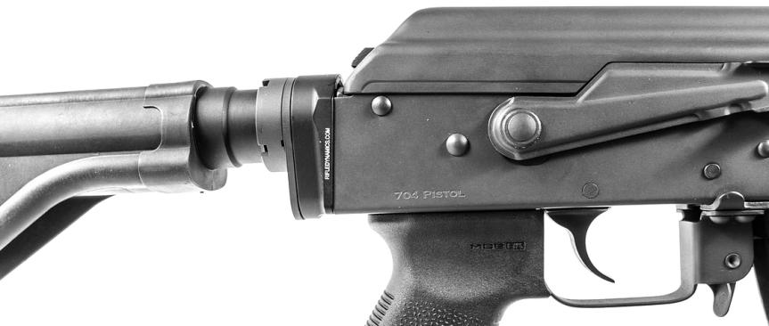 rifle dynamics rd704 pistol ak47 pistol 3