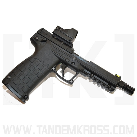 tandemkross kel-tec pmr 30 freedom rail slide optic mount TK08N0029BLK1 1