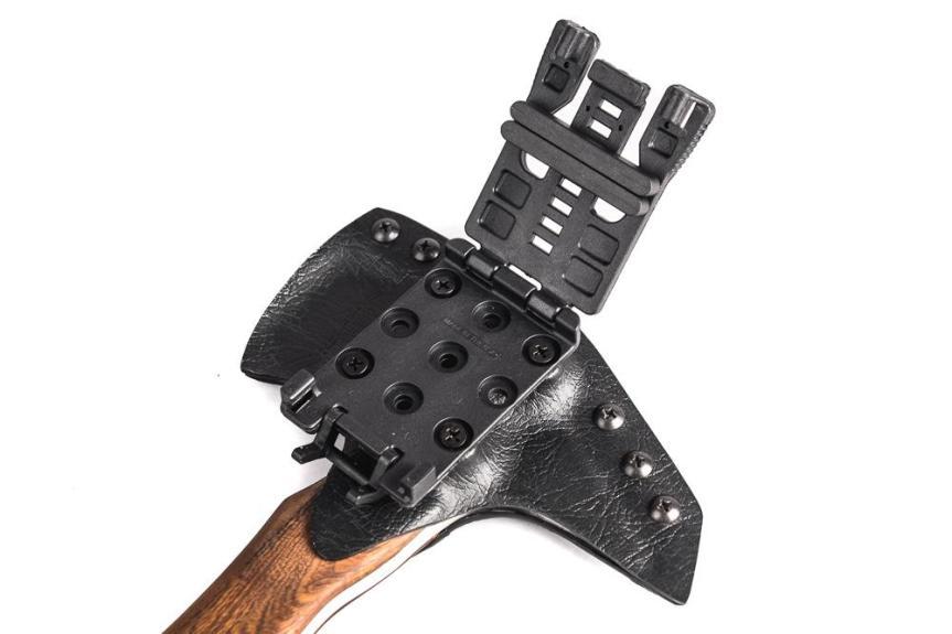 toor knives tamahawk breach tool axe 8