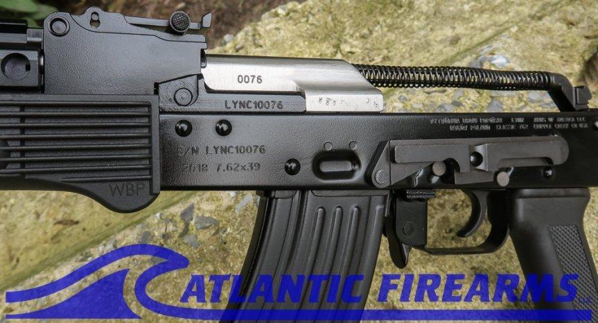 atlantic firearms polish classic ak47 pistol lynx ak47 pistol polish ak47 13